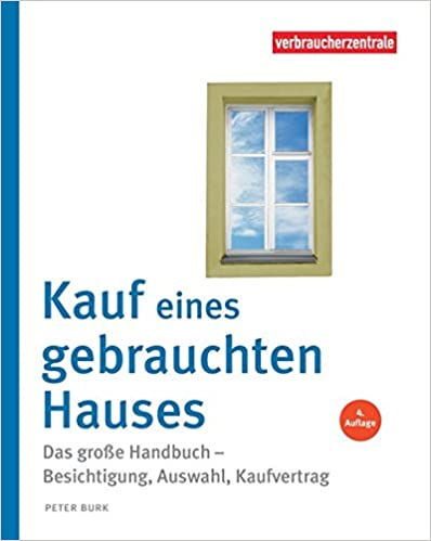 Bild  41mFXeJ5RWL. SX396 BO1,204,203,200  Ratgeber für Hauskauf: Besichtigung, Auswahl, Kaufvertrag (Buch Verbraucherzentrale)