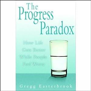 The Progress Paradox Audiobook