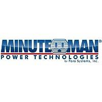 Minuteman BP72RTEXL Battery Pack - User Replaceable Sealed Lead Acid