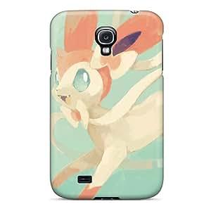 Premium Pokemon Heavy-duty Protection Case For Galaxy S4
