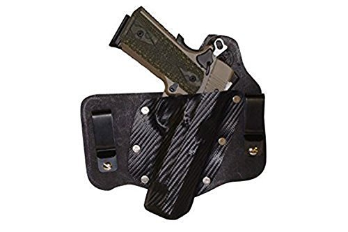Gold Star In The Waistband Holster For Full, Compact and Pocket Pistol for Beretta 92F