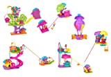 Polly Pocket Wall Party Ultimate All-in-One Playset