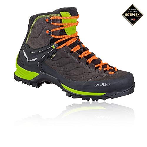 Salewa Mountain Trainer Mid Gore-TEX Walking Boots - SS19-14 - Black
