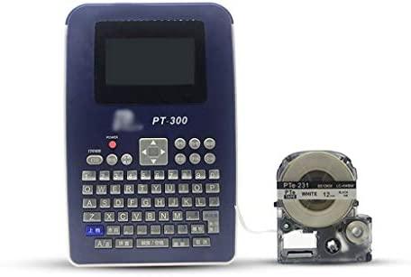YC electronics Etiquetadoras Impresora de Etiquetas portátil ...