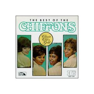 Best of the Chiffons by Paulstarr Enterprise