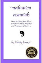 Meditation Essentials Paperback