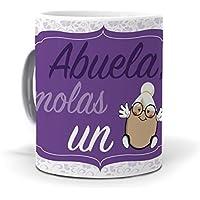 mundohuevo Tazas Familia/Personas