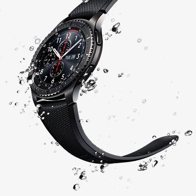 Samsung Gear S3 Frontier Verizon 4G LTE Smartwatch SM-R765V (Certified Refurbished)