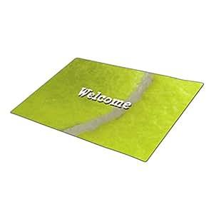 Fasting Doormat Tennis