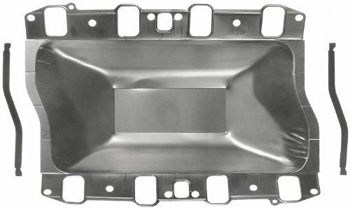 Fel-Pro MS 96028 Intake Manifold Valley Pan Gasket Set