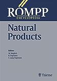 RÖMPP Encyclopedia Natural Products, 1st Edition, 2000 (Reihe, RÖMPP Lexikon Erg.)