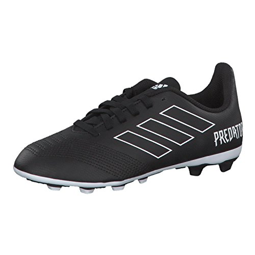 Fxg 4 18 Unisex Erwachsene Predator 000 Negbás adidas Ftwbla Fußballschuhe J Schwarz n7gCx4