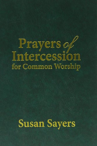 Prayers of Intercession for Common Worsh (Christian Books) by Kevin Mayhew