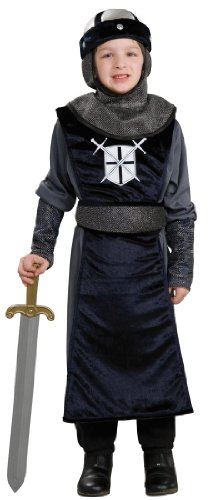 Knight of the Round Table Kids Costume - Child (Knights Of The Round Table Costumes)