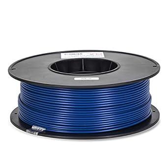 1.75mm Blue 1kg Spool Reel Premium High Quality Print Ture 100% Guarantee 3d Printers & Supplies 3d Printer Filament Pla Computers/tablets & Networking