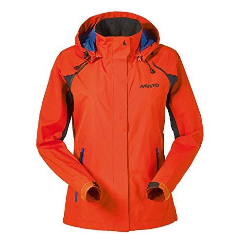 Fire 10 Gore Orange Evolution Jacket Musto Womens tex Sardinia P8YYan
