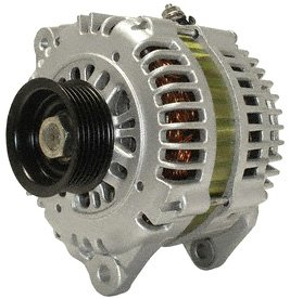 Quality-Built 13940N Supreme Alternator