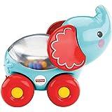 Fisher Price Veículo Animais Elefante - BGX29/4 - Mattel