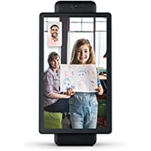 Portal Plus from Facebook. Smart, Hands-Free Video Calling with Alexa Built-in
