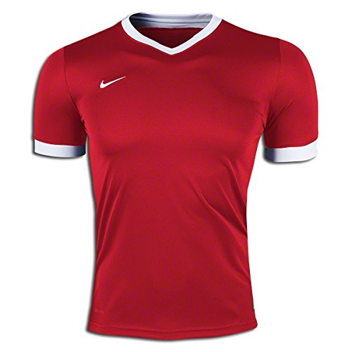 - Nike Striker IV Replica Soccer Jersey Red M