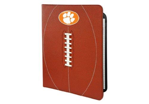 GameWear NCAA Clemson Tigers Clemson Tigers Classic Football Portfolio - 8.5