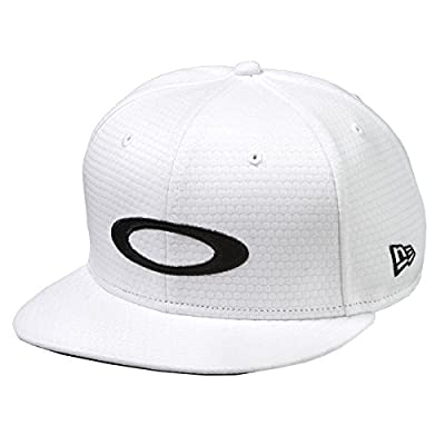Oakley Men's Honeycomb 2.0 Hat by Oakley Young Men's