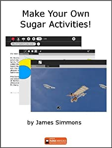 Make Your Own Sugar Activities!
