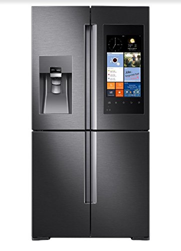 Lg Door In Door Smart Fridge Let S You See What S Inside