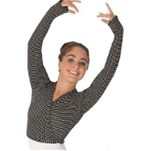 Motionwear Knitwear Wrap Sweater