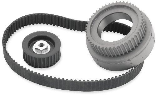 [Belt Drives Ltd BDL-5S11 11mm 1 1/2in. Primary Belt - 92T] (Belt Drives Ltd Rear Pulley)
