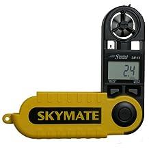 WeatherHawk SM-18 Skymate Hand-Held Wind Meter