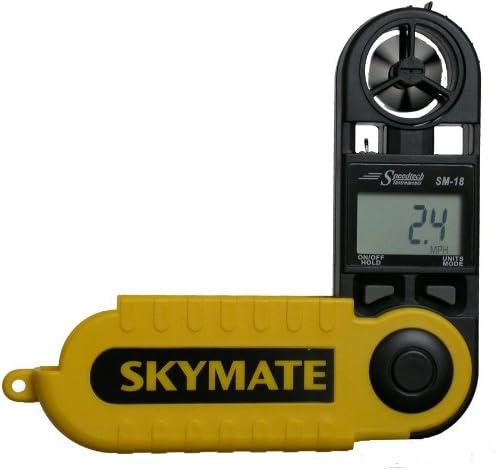 SkyMate SM-18 Hand-Held Wind Meter