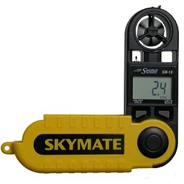 buy SkyMate WeatherHawk SM-18