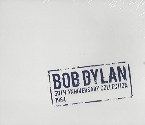 Bob Dylan - 50th Anniversary Collection 1964 ... Bob Dylan - Zortam Music