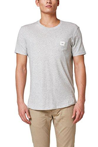 Uomo medium shirt By T 035 Grigio Grey Esprit Edc vUqIWOv
