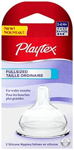 playtex nurser slow - 9