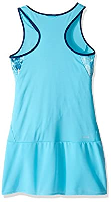 adidas Girl's Tennis Melbourne Line Dress