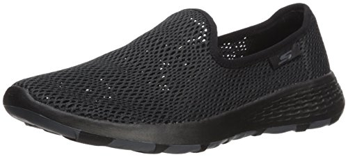 Walk Go 54650 Black Cool Men's Skechers Sneaker 0Fvnq4wz