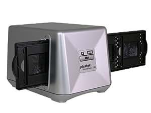 Plustek SmartPhoto F50 - Escáner (Film/slide, CMOS, USB 2.0, 308.5 g, 500 MB, 512 MB)