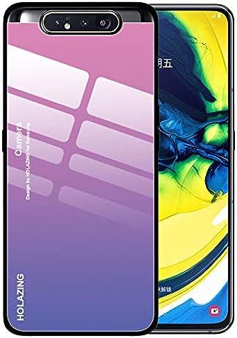 Funda Samsung Galaxy A90 Ultra Slim Anti-Rasguño y Resistente ...