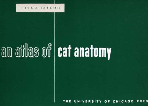 An Atlas of Cat Anatomy