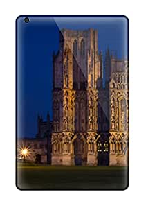 Shayna Somer's Shop Cute Appearance Cover/tpu Wells Cathedral Case For Ipad Mini 2 9408384J49562810