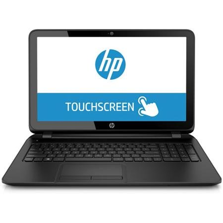 Price comparison product image HP Touchsmart 15-f010wm 15.6-inch Celeron N2830 4GB 500GB DVDRW Windows 8.1