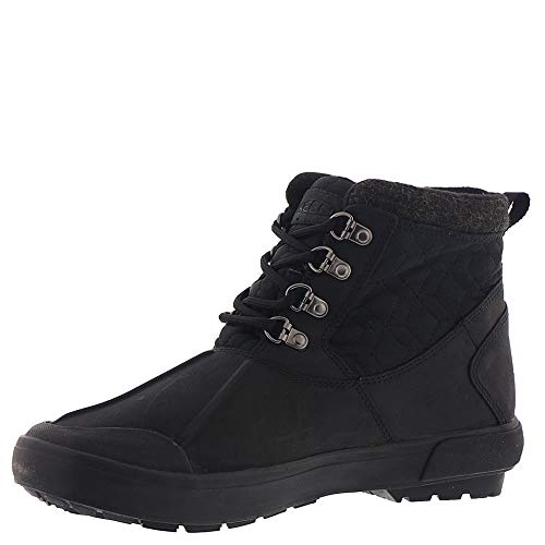 Ankle II Women's Quilted WP black Black Elsa Boot KEEN qZ61RnFxw