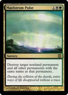 Magic: the Gathering - Maelstrom Pulse - Alara - Mint Alara
