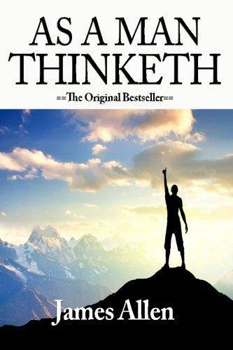 As a Man Thinketh by Allen, James (2011) Paperback pdf