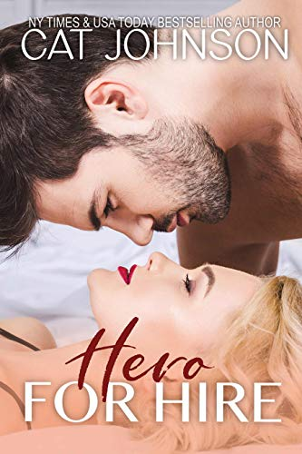 Hero for Hire by [Johnson, Cat]