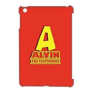 IPad Mini Shell Phone Case for Classic Theme Alvin and the chipmunks comic Cartoon pattern design GAATC192103