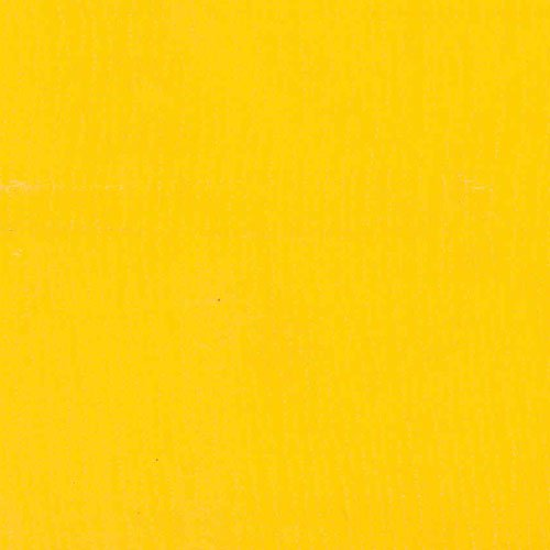 Oil Cloth Solid Taxi Yellow Fabric By The (Yellow Solid Vinyl)