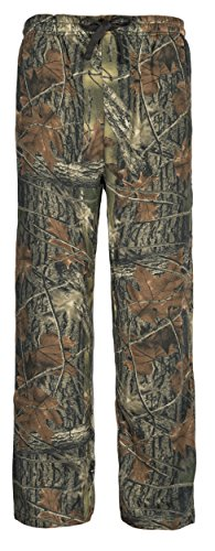 Pocket Hunting Pants - 4